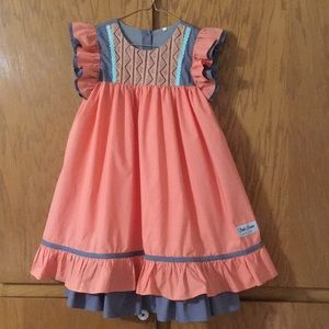 Thank Heaven Boutique Girls Dress. Size 12